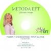 """DVD """"METODA EFT – ZÁKLADNÍ RECEPT"""""""